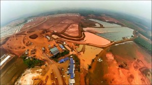 DRONE-Pahang-red-lakes