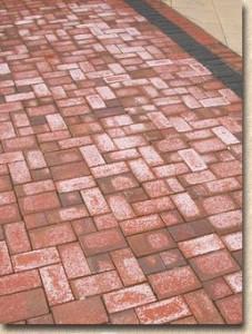red mud flooring tiles