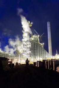 Yarwun Alumina Refinery