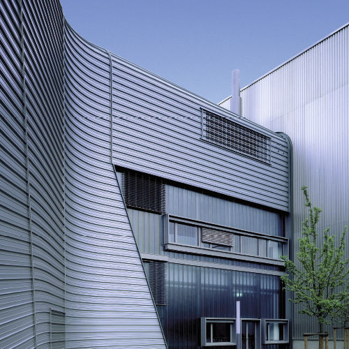 Why Aluminium Facades Are Becoming The Mainstay Of Modern