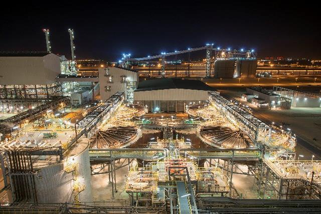 MA Refinery blog