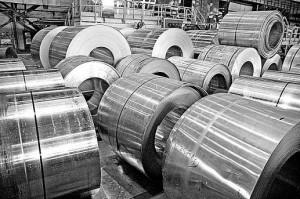 alüminyum düz rulo ürünler