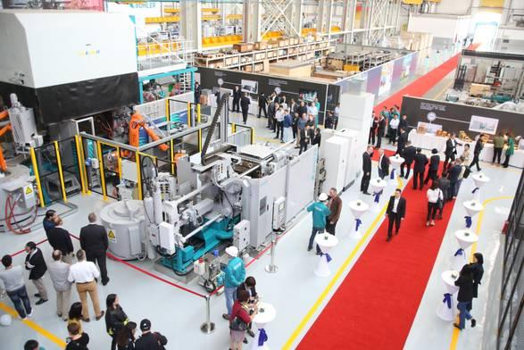 Aluminium Industry Event