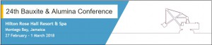 24th Bauxite & Alumina Conference
