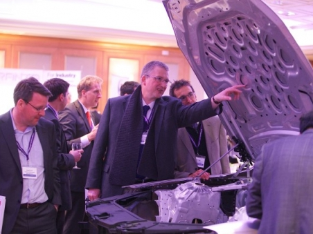 Global Automotive Lightweight Materials Europe 2019